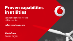 M2M Solutions for Energy and Utilities brochure